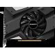 Видеокарта Gigabyte GeForce GTX 1660 Super 6144Mb, Mini ITX OC 6G (GV-N166SIXOC-6GD) HDMI, 3xDP Ret