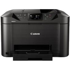МФУ Canon Maxify MB5140 цветное А4 24ppm, дуплекс, автоподатчик, LAN и Wi-Fi