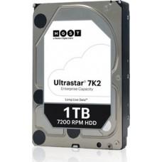 1Tb Western Digital (HUS722T1TALA604_1W10001) 128Mb 7200rpm SATA3 Ultrastar 7K2