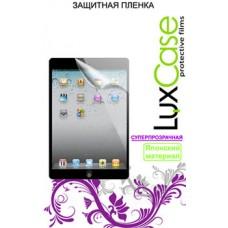 Защитная плёнка для iPad 9.7 LuxCase суперпрозрачная
