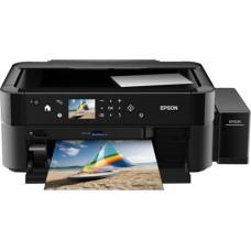 МФУ Epson L850 Фабрика печати цветной А4 37ppm
