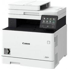 МФУ Canon i-SENSYS MF742Cdw цветное А4 27ppm с дуплексом, автоподатчиком, LAN Wi-Fi