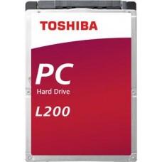 "2Tb 2.5"" Toshiba L200 (HDWL120EZSTA) 128Mb 5400rpm SATA3"