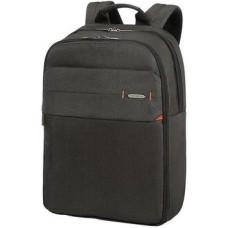 """17.3"""" Рюкзак для ноутбука Samsonite CC8*006*19, нейлоновый, черный"""