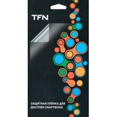 Защитная плёнка для ZTE Blade L4 Pro глянцевая TFN