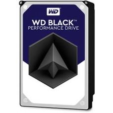 4Tb Western Digital (WD4005FZBX) 256Mb 7200rpm SATA3 Caviar Black