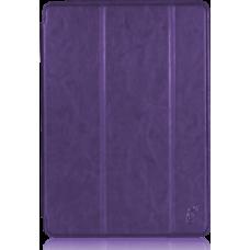 Чехол для iPad (2018) G-case Slim Premium фиолетовый