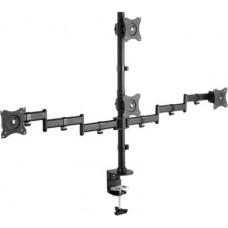 ARM Media LCD-T16 10-26' до 4x10кг Vesa до 100x100 черный для 4х мониторов