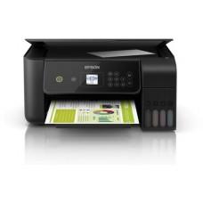 МФУ Epson L3160 Фабрика печати цветное А4 33ppm WiFi