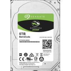 "5Tb 2.5"" Seagate HDD Mobile Barracuda Guardian (ST5000LM000) 128Mb 5400rpm SATA3"
