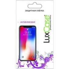 Защитная плёнка для iPhone 6 Plus\6s Plus\7 Plus\8 Plus Антибликовая LuxCase
