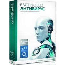 Eset NOD32 Rus Platinum Edition