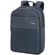 """17.3"""" Рюкзак для ноутбука Samsonite CC8*006*01, нейлоновый, синий"""