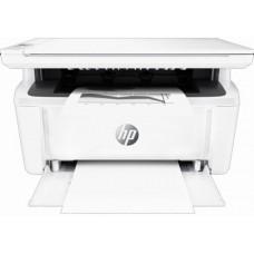 МФУ HP LaserJet Pro MFP M28w W2G55A А4 18ppm с Wi-Fi