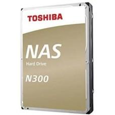 10Tb Toshiba N300 (HDWG11AUZSVA) 256Mb 7200rpm SATA3