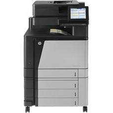 МФУ HP Color LaserJet Enterprise Flow MFP M880z A2W75A цветное А3 46ppm с дуплексом, автоподатчиком LAN