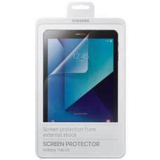 "Защитная плёнка для Samsung SM-T820\T825 Galaxy Tab S3 9.7"" прозрачная, 2 шт в комплекте, Samsung"