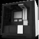 Корпус MiniITX Minitower NZXT H210 CA-H210B-W1 miniITX White/Black