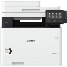 МФУ Canon i-SENSYS MF744Cdw цветное А4 27ppm с дуплексом, автоподатчиком, LAN Wi-Fi NFC