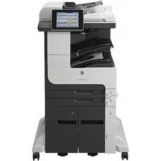МФУ HP LaserJet Enterprise 700 M725z CF068A ч/б А3 41ppm с дуплексом, автоподатчиком и LAN