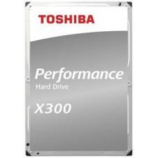 12Tb Toshiba X300 (HDWR21CUZSVA) 256Mb 7200rpm SATA3