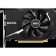 Видеокарта MSI GeForce GTX 1650 Super 4096Mb, Aero ITX OC (GTX 1650 Super Aero ITX OC) DVI-D, DP, HDMI, Ret
