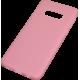 Чехол для Samsung Galaxy S10e SM-G970 Zibelino Soft Matte розовый
