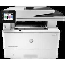МФУ HP LaserJet Pro MFP M428fdn W1A32A ч/б А4 38ppm с дуплексом, автоподатчиком LAN