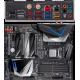 Материнская плата Gigabyte Z490 Vision D Z490 Socket-1200 4xDDR4, 6xSATA3, RAID, 3xM.2, 3xPCI-E16x, 6xUSB3.2, 2xUSB3.2 Type C(Thunderbolt), HDMI, DP, Wi-Fi, 2xGlan, ATX