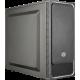 Корпус ATX Miditower Cooler Master MasterBox E500L MCB-E500L-KN5N-S02 Black/Silver