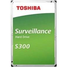 6Tb Toshiba S300 (HDWT360UZSVA) 128Mb 5400rpm SATA3