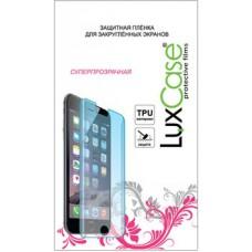 Защитная плёнка для Xiaomi Redmi Note 5A Prime, Антибликовая LuxCase