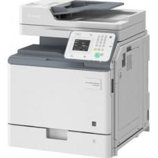 МФУ Canon imagerunner C1225 A4 25 стр/мин, копир/принтер/цвет.сканер/автоподатчик/дуплекс