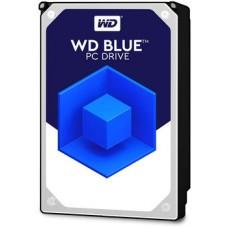 500Gb Western Digital (WD5000AZRZ) 64Gb 5400rpm SATA3 Caviar Blue