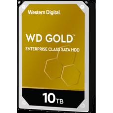 10Tb Western Digital (WD102KRYZ) 256Мб 7200rpm SATA3 Gold