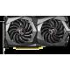 Видеокарта MSI GeForce GTX 1650 4096Mb, Gaming X 4G (GTX 1650 Gaming X 4G) DP, HDMI, Ret