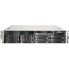 Корпус SuperMicro CSE-825TQ-R740LPB