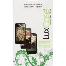 Защитная плёнка для Samsung J1 mini (2016) SM-J105H Антибликовая LuxCase