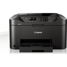 МФУ Canon Maxify MB2140 цветное A4 19ppm, дуплекс, автоподатчик, Wi-Fi