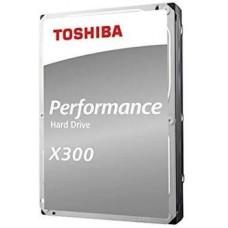 10Tb Toshiba X300 (HDWR11AUZSVA) 256Mb 7200rpm SATA3