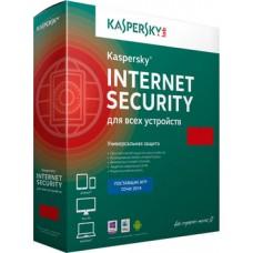 Kaspersky Internet Security 2014 Multi-Device Russian Edition