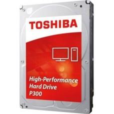 1Tb Toshiba P300 (HDWD110UZSVA) 64Mb 7200rpm SATA3