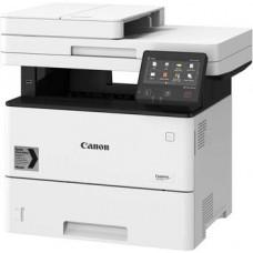 МФУ Canon i-SENSYS MF542x ч/б А4 43ppm с дуплексом, автоподатчиком LAN, WiFi