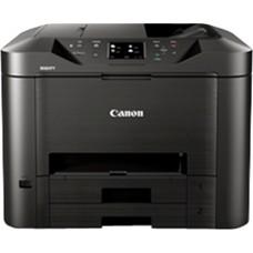 МФУ Canon Maxify MB5440 A4 струйное цветное А4 24стр/мин Wi-Fi