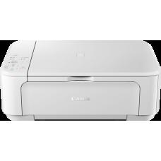 МФУ Canon Pixma MG3640S цветное А4 10ppm с дуплексом и Wi-Fi белый