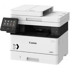 МФУ Canon i-SENSYS MF445dw ч/б А4 38ppm с дуплексом, автоподатчиком LAN, WiFi