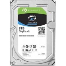 8Tb Seagate (ST8000VX004) 256Mb 7200rpm SATA3 SkyHawk