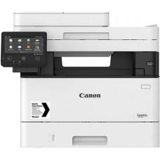 МФУ Canon i-SENSYS MF449x ч/б А4 38ppm с дуплексом, автоподатчиком LAN, WiFi