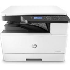 МФУ HP LaserJet Pro M436n W7U01A ч/б А3 23ppm, LAN