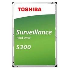 4Tb Toshiba S300 (HDWT140UZSVA) 128Mb 5400rpm SATA3